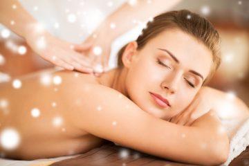 (Relax Massage) עיסוי מרפה