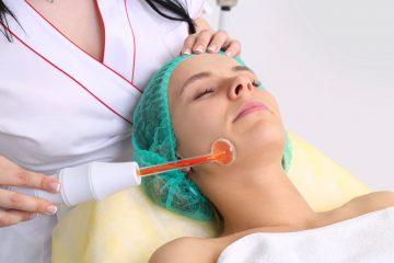 (Electrotherapy) טיפול במכשיר דרסונוול