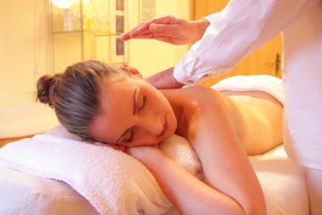 (Classic Massage Clinic) עיסוי רפואי